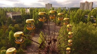 Download The Weirdest Things Ever Found At Chernobyl Video
