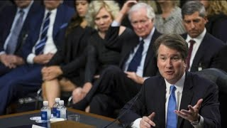 Republicans urge Kavanaugh accuser to reconsider testifying to Congress without FBI probe into al…