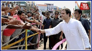 Rahul Gandhi to Visit Central Gujarat Today