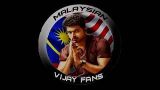 Vijay fans mass video