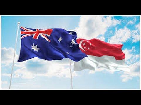 pathway program from singapore to australia
