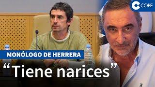 """Herrera ironiza sobre la preocupación """"por los etarras"""""""