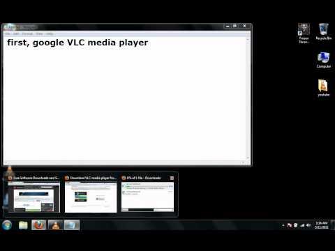 How to Make a Desktop Video Episode 1