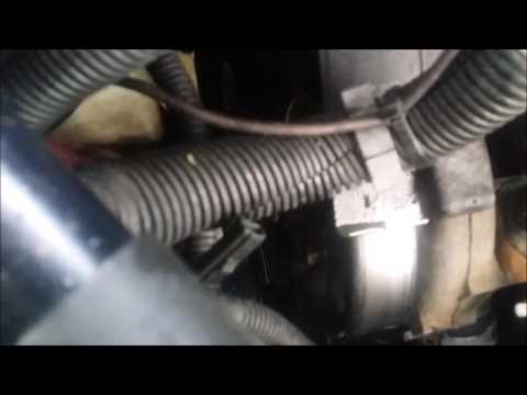 2002 Oldsmobile Silhouette, Chevy transport and Chevy Venture, Montana water pump leaking symptoms