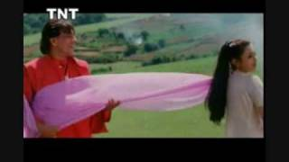 A  Lovely Song For Mithun Chakraborty