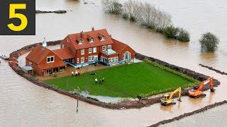 Download Top 5 Homemade Flood Barriers Video