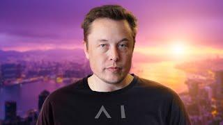 I Tried Warning Them - Elon Musk on Superhuman AI