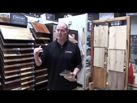 Prefinished Hardwood Floors
