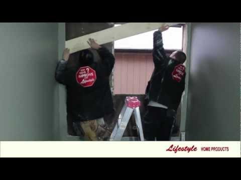 Ontario's Best Custom Window Manufacturer and Installer 1-800-465-0593