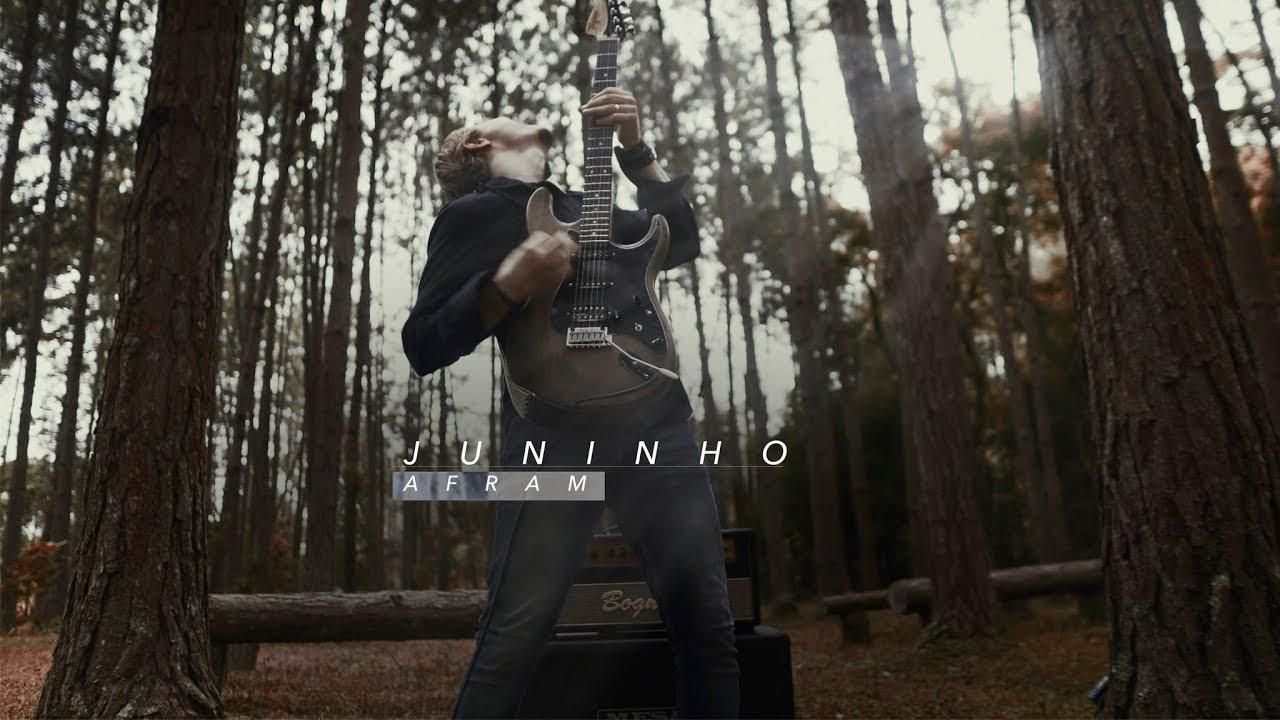 "Juninho Afram | Ousado Amor  ""Reckless Love"""