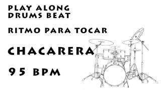 Ritmo Para Tocar Candombe 100 bpm :: Play along drums