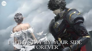 """""""I WILL STAY BY YOUR SIDE , FOREVER"""" by @Tiago D. Ferreira"""