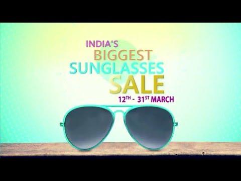 Lenskart.com - India's Biggest Sunglasses Sale