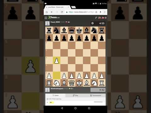 How to improve online chess rating 4