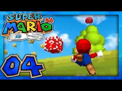 Super Mario 64 DS - Part 4   Mario Takes Flight!