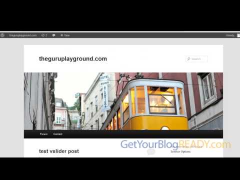 How to Add a Forum to Your Wordpress Website or Blog and Establish a Community