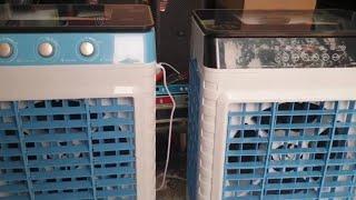 Quạt điều hòa XS 606 50 lít mẫu mới nhất 2020 LH 0964.867.866 - 0364.791.604