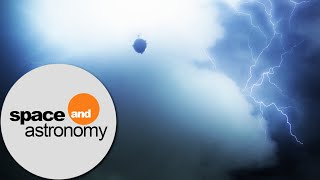 Climate on Jupiter - The Great Red Spot and Other Phenomenons