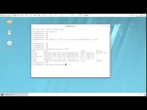 How to assign ipv6 address without delete ipv4 address in Linux rhel 7