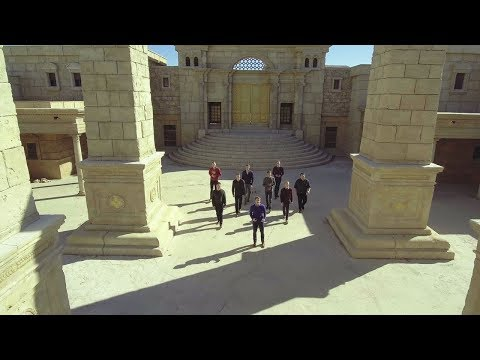 I Stand All Amazed | BYU Vocal Point