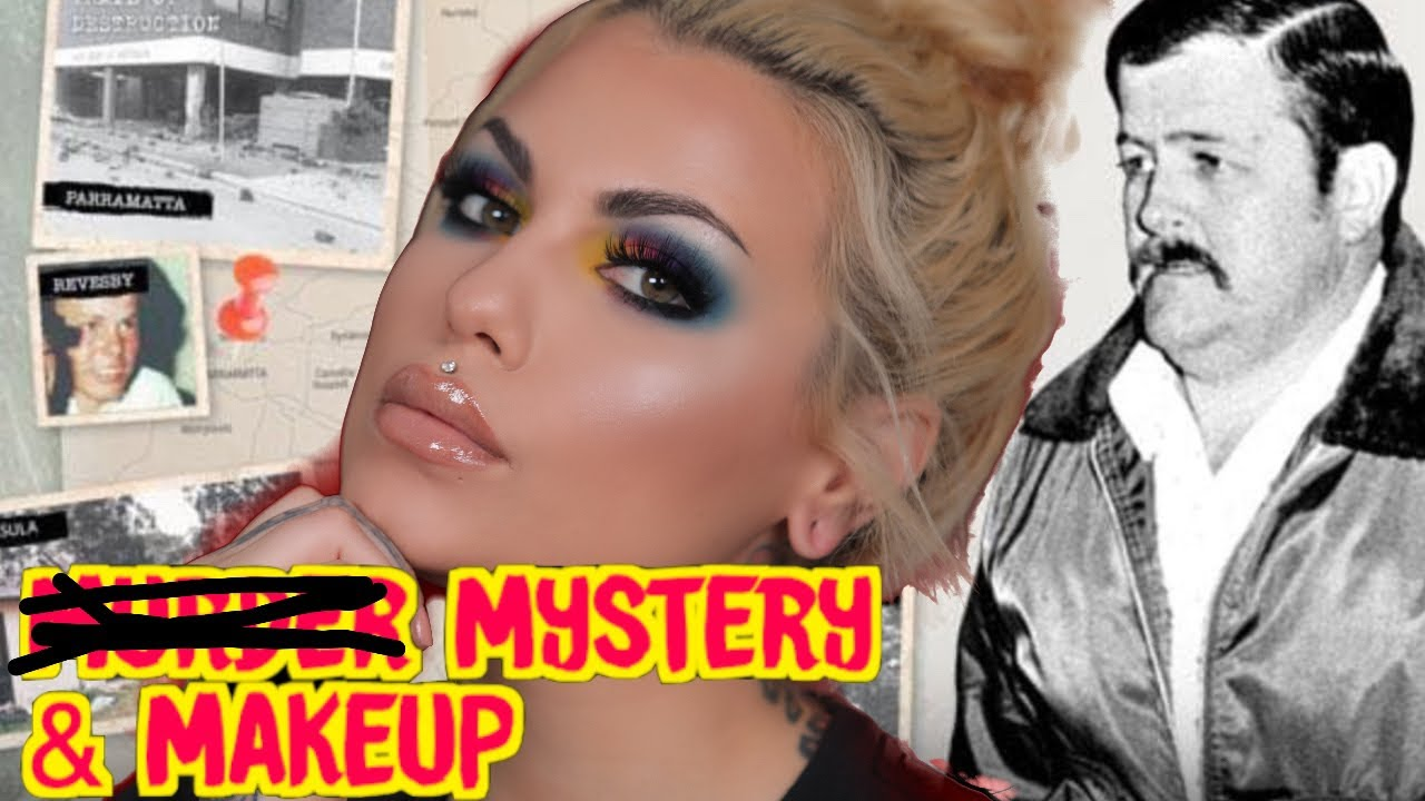Longest Case in Australia History - Family Court Chaos - Mystery&Makeup | Bailey Sarian
