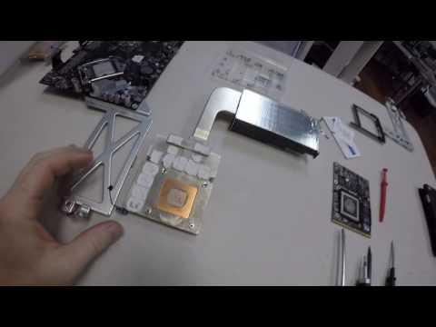 How to   iMac 27 Overheating Fix