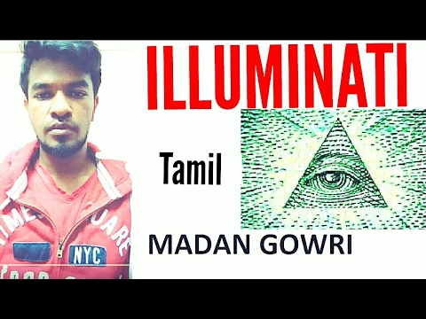 Illuminati Explained | Tamil | Madan Gowri | what is Illuminati | Indian Vlogger | Best Indian Vlog