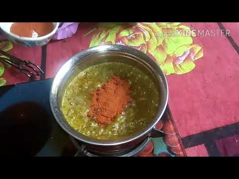 Instant Dry Fish Pickle