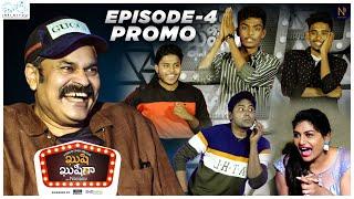 Kushi Kushiga Episode 4 Promo | Stand Up Comedy | Naga Babu Konidela Originals | Infinitum Media