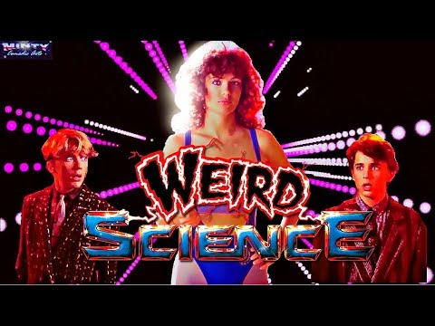 10 Amazing Facts About WeirdScience