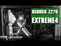 ASRock Z270 Extreme4 обзор материнской платы