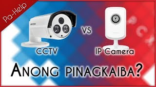 TAGALOG DEMO of CCTV BULB PANORAMIC CAMERA with v380 & v380s