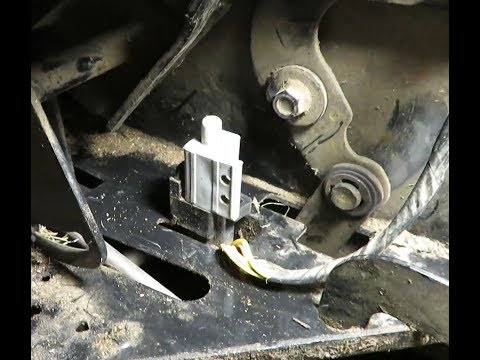 How to Find, Remove, Test and Install a Lawn Tractor Blade-Stop Interlock Switch