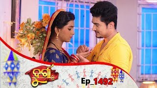 Durga | Full Ep 1492 | 21st Sep 2019 | Odia Serial – TarangTV