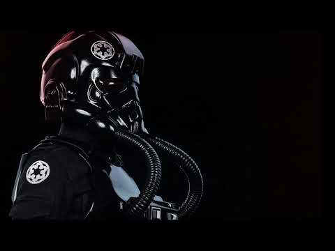 TIE FIGHTER PILOT - 501st Legion Costume loops and backdrop soundscapes. FREE DOWNLOAD