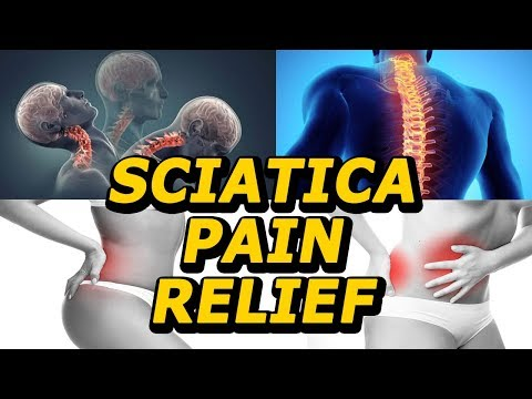 5 Proven Home Remedies to Get Rid of Sciatica Nerve Pain.