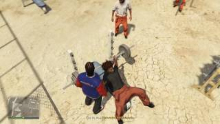 Grand Theft Auto V Boilingbroke