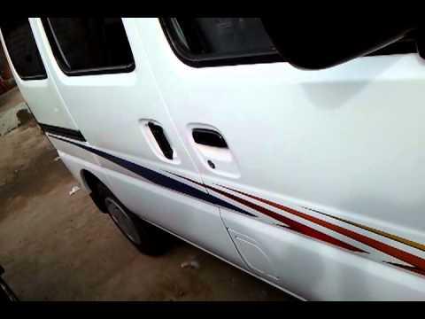 Multicab Van For Sale at Lapu-lapu City Cebu Philippines - Accept Installment