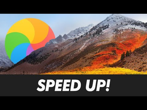 How To Make Your Mac Run FASTER - 2018 Quick Tip!
