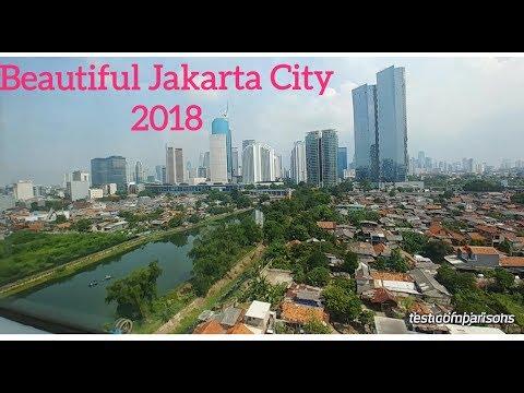 Travel VISIT jakarta indonasia living HOME residence Apartment 2018