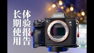 Sony A7iii 长期使用报告   彩蜂摄影图像配置文件设定分享 以及【五大缺陷 爽点和镜头解决方案】