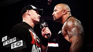 Greatest Insults – WWE Top 10