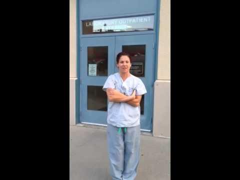 Kamloops laboratory ALS ice bucket challenge