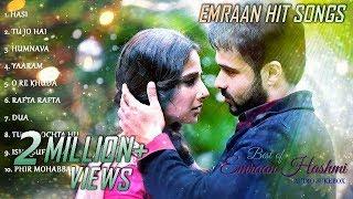 Best of Emraan Hashmi (Audio Jukebox)