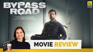 Bypass Road | Bollywood Movie Review by Anupama Chopra | Neil Nitin Mukesh | Film Companion