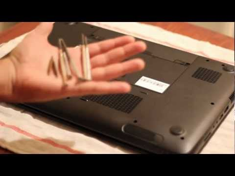 How to fix a overheating laptop