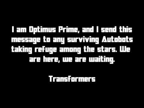 Transformers The Best Of Optimus Prime Hd Transformers Prime