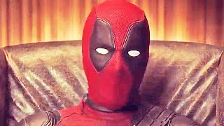 Deadpool 2 - CCXP Brazil Comic-Con | official trailer #3 (2018)