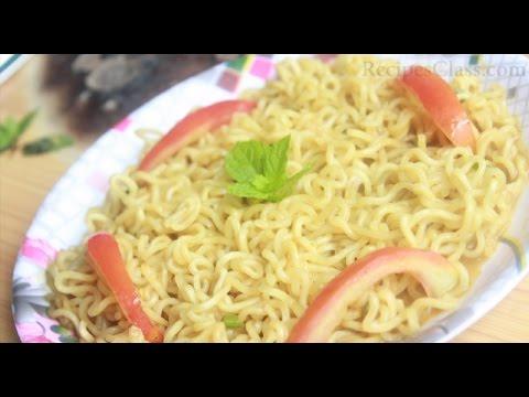 Masala Maggi Recipe in Hindi | How to Make Masala Maggi | Indian Maggi Recipe