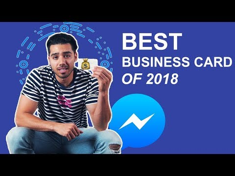 Best Business Cards 2018: This Business Card Will Make You Standout